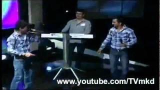 cepko & klinton 2010 ork evropa enko seherzad televizija A1 mp4 Resimi