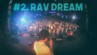 Zalem Delarbre #2. Rav Dream (live looping)