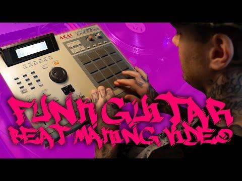 Classic Hip Hop Jazz Funk Soul Guitar Sample Beat Making Video Old School 90s