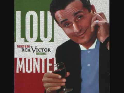 Lou Monte - Lazy Mary