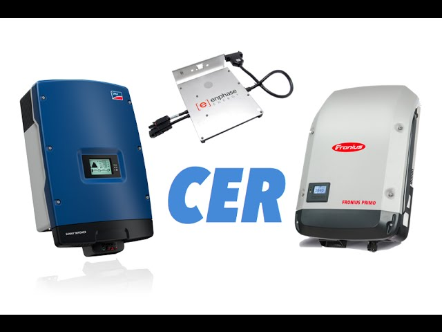 Best Solar Inverters Review