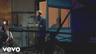 Tom Walker - Wait for You & Angels at Metropolis Studios (Live to Vinyl)