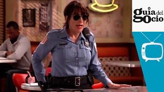 Superior Donuts ( Season 1 ) - Trailer VO
