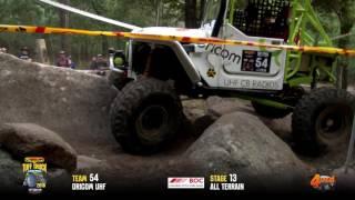 Tuff Truck Challenge 2016 - ORICOM UHF on All Terrain