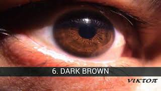 Download lagu Warna mata yang paling indah dan eye-catching