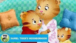 DANIEL TIGER'S NEIGHBORHOOD   Daniel Still Feels Sad   PBS KIDS