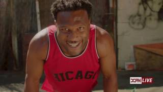 """Open Mike Eagle - """"95 Radios"""" (Official Music Video)"""