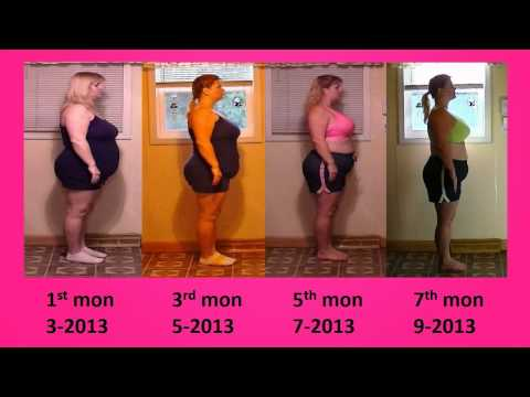 Garcinia Cambogia Before And After 7th Month Progress Youtube