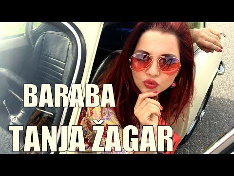 Tanja Zagar - Baraba (Official Video)
