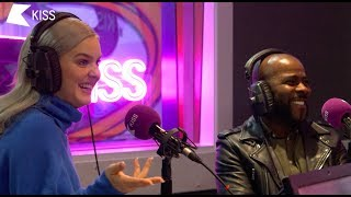 Anne Marie Talks Being Naughty with Shawn Mendes, Meeting The Queen and Speak Your Mind! 😜 MP3