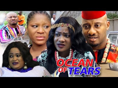 Ocean Of Tears 3&4  - {Mercy Johnson & Yul Edochie} Latest Nigerian Nollywood Movie New 2019