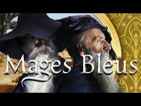 Qui sont les deux autres magiciens ? - Les Secrets de la Terre du Milieu en streaming