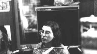 Maria Farantouri in Rotterdam 1978