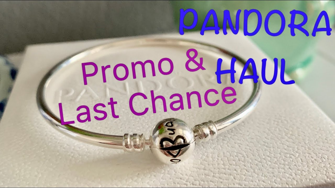 pandora charms chance