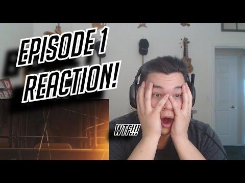 Flashback Fridays - Gakkou Gurashi Episode 1 Reaction! WHAT THE-?!