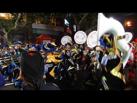 Shanghai Parade Pt 2