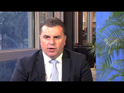 2018 FIFA World Cup Russia™ Asian Qualifiers - Ange Postecoglou