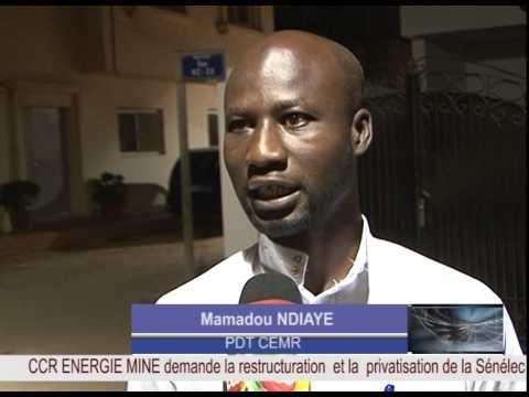 Energie Sénégal Sénélec