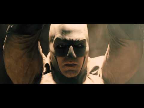Batman v Superman: El Amanecer de la Justicia - Adelanto Exclusivo HD