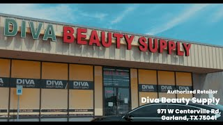 Episode 6 : EZBRAID meets [Diva Beauty Supply]