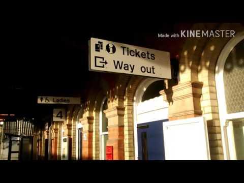 Suicides on UK railways decrease as Samaritans continue poster campaigning
