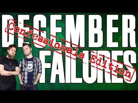 OBG Video Game Failures #7