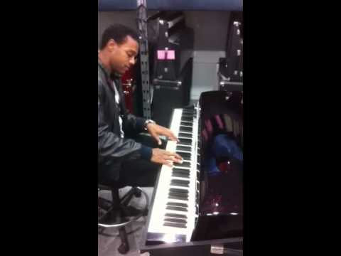 Austin Brown | Piano
