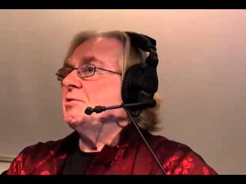 Andreas Mamet interviews Dr. Steven Greer