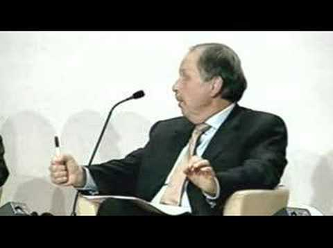 Davos Open Forum 2008 - Private Equity and Hedge Funds