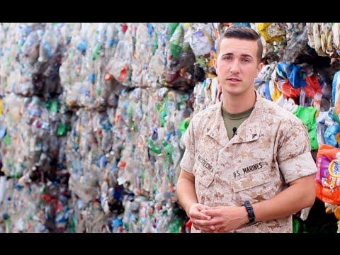 Marine Corps Base Camp Pendleton Recycling Program