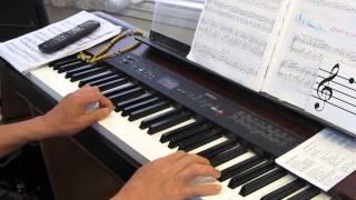 Tự tập Piano theo Methode Rose trang 32 (5/6) HD