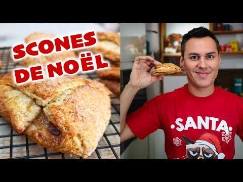 recette-noël-:-scones-cannelle-comme-chez-starbuck's