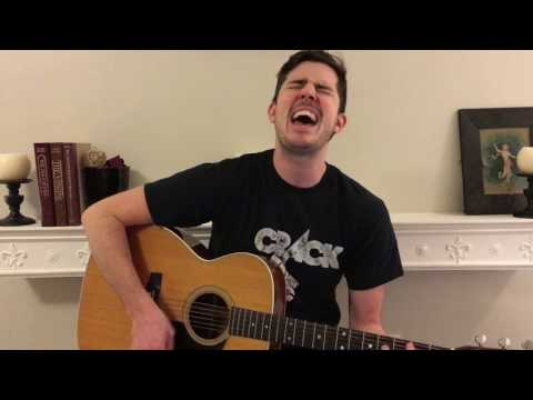 Jim Croce - Bad, Bad Leroy Brown - Cover