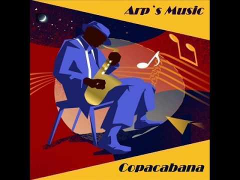 Copacabana Vocals