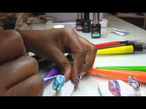 Nail art pens michaels