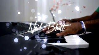 Hasi Ban Gaye - Hamari Adhuri Kahaani | Piano Cover | Neil Bhatt