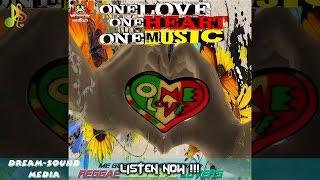 Chinese Assassin - One Love Me Gusta Mucho Reggae (Mixtape 2017)