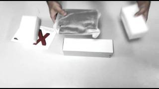 Xtreamer SideWinder II Unboxing