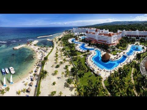 Luxury Bahia Principe Runaway Bay, Runaway Bay, Saint Ann Parish, Jamaica, 5 Star Hotel