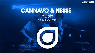 Cannavo & Nesse - Push (Original Mix) [OUT NOW]