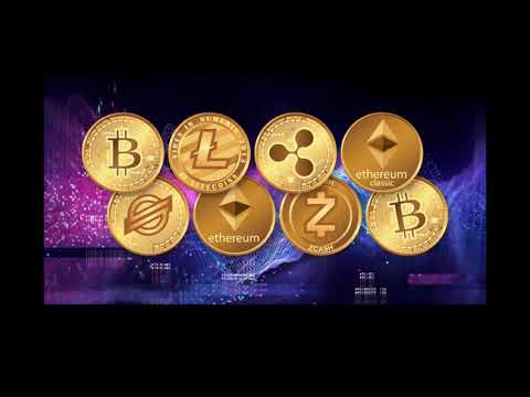 Profitable cryptocurrency in 2020