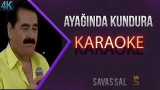 Ayağında Kundura Karaoke 4k