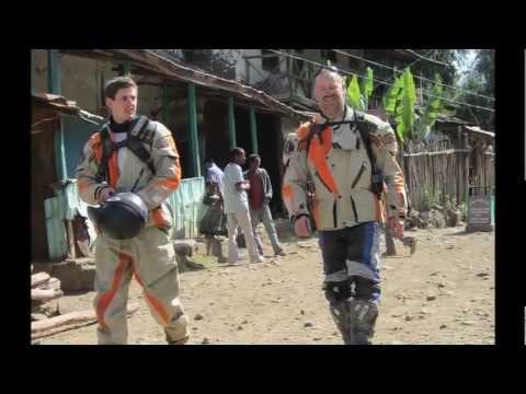Trailquest Adventure Napier Trail Expedition 2012 Ethiopia