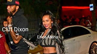 Cliff Dixon Ex-BF of Erica Mena & Best friend to Kevin Durant fatally injured at Atlanta Night Club