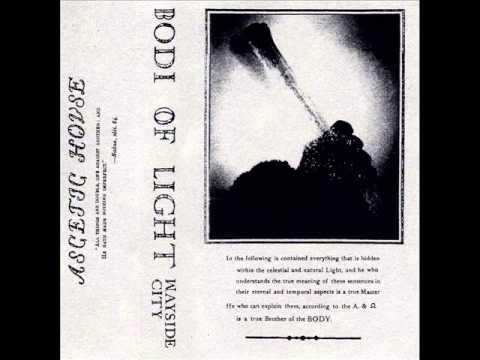 Body Of Light - You Bleed Too