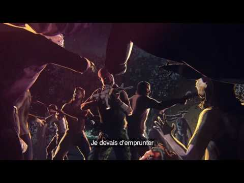 The Walking Dead Road to Survival - Two ROADS FRENCH