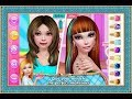 Stylist Girl - Make Me Gorgeous! - Fun Girls Games - cocoplay by tab tale