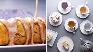 Tea Cakes | Learn How To Bake with So Yummy