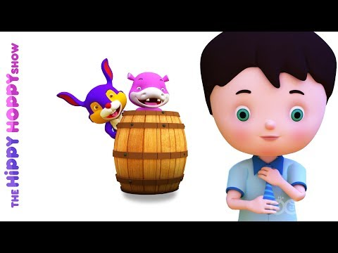 This is the Way I 3D Nursery Rhymes for Kids and Children I Baby Songs