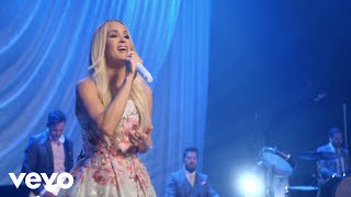 Carrie Underwood - Because He Lives (Live)
